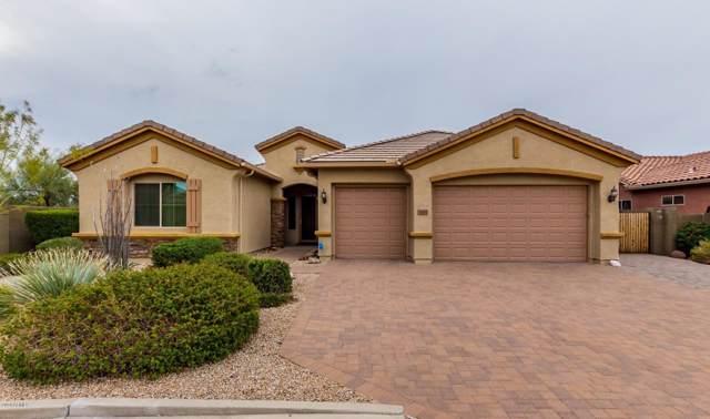5005 W Barko Lane, Anthem, AZ 85087 (MLS #6029784) :: Kortright Group - West USA Realty
