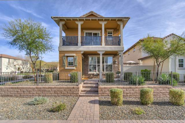 29070 N 125TH Drive, Peoria, AZ 85383 (MLS #6029788) :: The AZ Performance PLUS+ Team