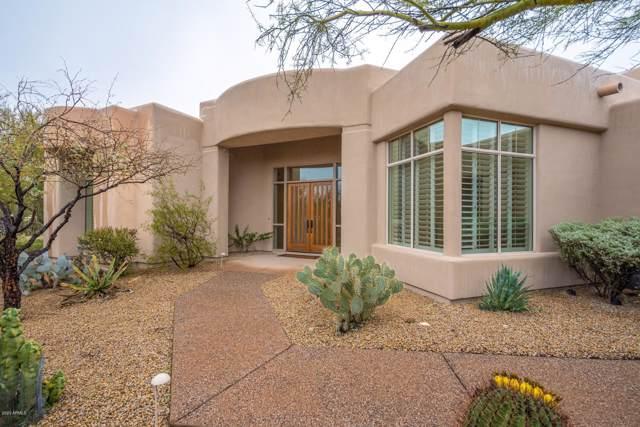 8300 E Dixileta Drive #213, Scottsdale, AZ 85266 (MLS #6029789) :: My Home Group