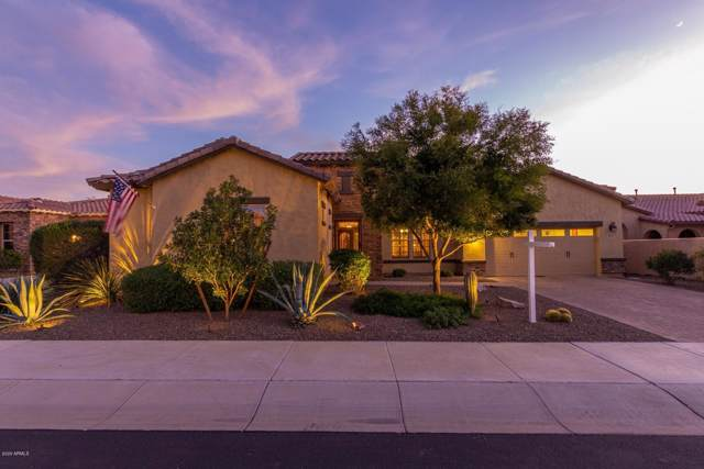 17727 W Redwood Lane, Goodyear, AZ 85338 (MLS #6029790) :: Kortright Group - West USA Realty