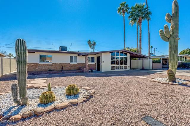 7331 E Oak Street, Scottsdale, AZ 85257 (MLS #6029792) :: My Home Group