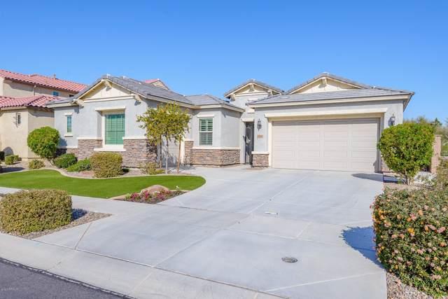 3332 E Azalea Drive, Gilbert, AZ 85298 (MLS #6029793) :: Kortright Group - West USA Realty