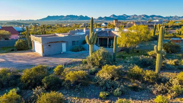 6050 E Windsong Street, Apache Junction, AZ 85119 (MLS #6029806) :: The Kenny Klaus Team