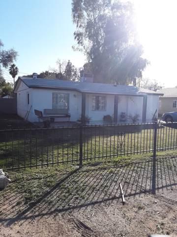 3611 W Lewis Avenue, Phoenix, AZ 85009 (MLS #6029808) :: Howe Realty