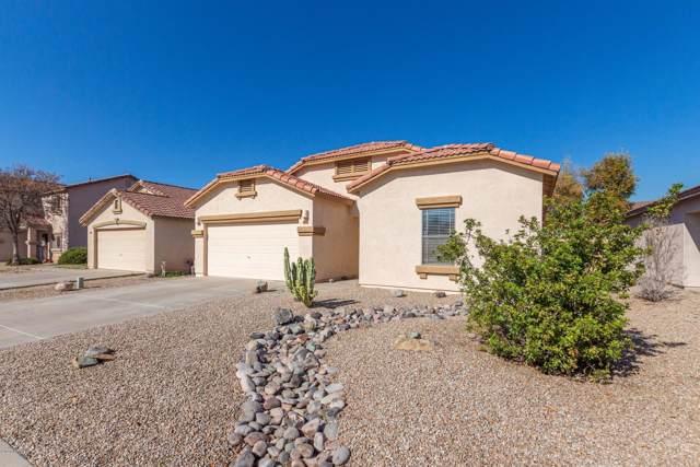 2082 E Paso Fino Drive, San Tan Valley, AZ 85140 (MLS #6029811) :: The C4 Group