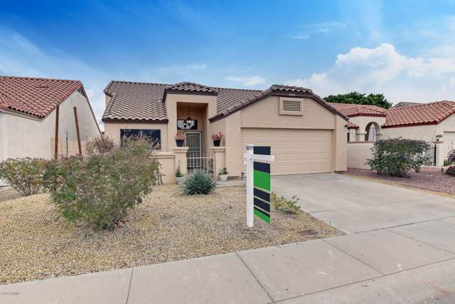 7815 W Julie Drive, Glendale, AZ 85308 (MLS #6029812) :: Kortright Group - West USA Realty