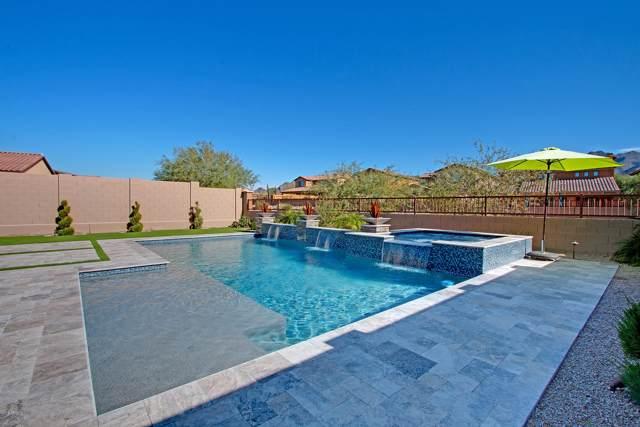 17505 N 96th Way, Scottsdale, AZ 85255 (MLS #6029820) :: The AZ Performance PLUS+ Team