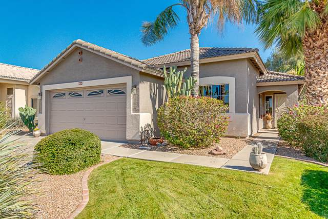 2039 S Alicia, Mesa, AZ 85209 (MLS #6029822) :: Openshaw Real Estate Group in partnership with The Jesse Herfel Real Estate Group
