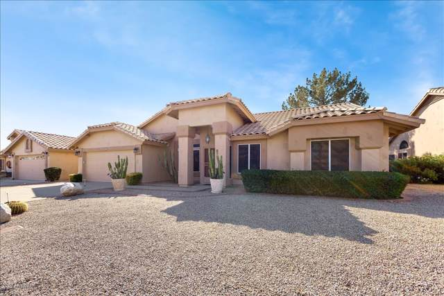 9409 W Chino Drive, Peoria, AZ 85382 (MLS #6029824) :: Kortright Group - West USA Realty