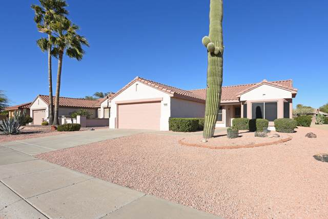 15592 W Vista Grande Lane, Surprise, AZ 85374 (MLS #6029828) :: Kortright Group - West USA Realty