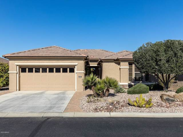 16554 W Berkeley Road, Goodyear, AZ 85395 (MLS #6029833) :: Kortright Group - West USA Realty