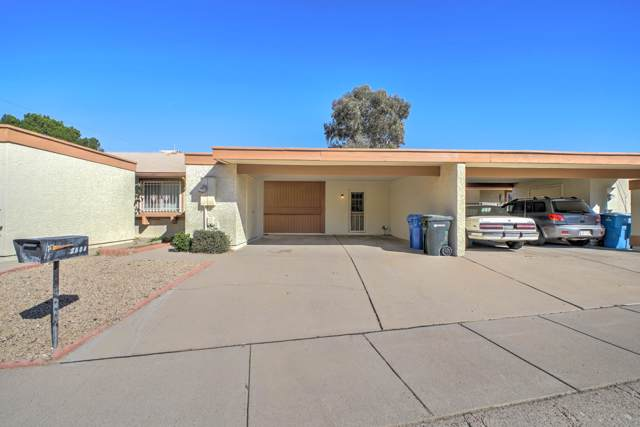 2608 W Joan De Arc Avenue, Phoenix, AZ 85029 (MLS #6029834) :: The AZ Performance PLUS+ Team