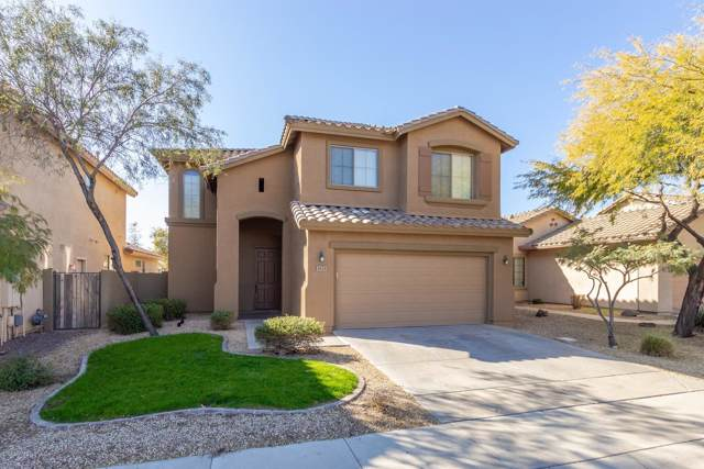 1625 W Kuralt Drive, Anthem, AZ 85086 (MLS #6029837) :: The AZ Performance PLUS+ Team