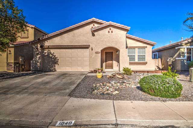 1040 E Crimm Road, San Tan Valley, AZ 85143 (MLS #6029838) :: The AZ Performance PLUS+ Team