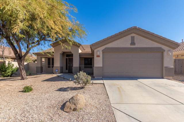 11841 S 174TH Avenue, Goodyear, AZ 85338 (MLS #6029846) :: The AZ Performance PLUS+ Team