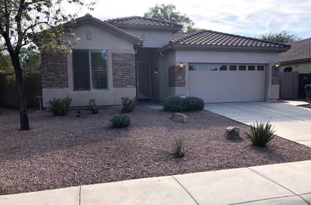 3105 E Merlot Street, Gilbert, AZ 85298 (MLS #6029850) :: My Home Group
