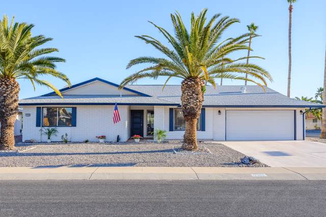 17403 N Hitching Post Drive, Sun City, AZ 85373 (MLS #6029855) :: Kortright Group - West USA Realty