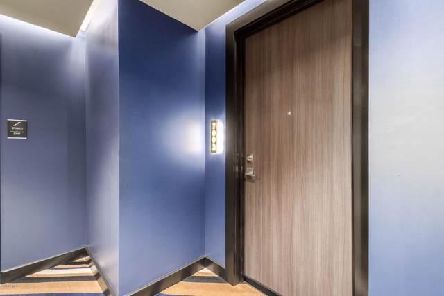 4422 N 75TH Street #7002, Scottsdale, AZ 85251 (MLS #6029865) :: Revelation Real Estate