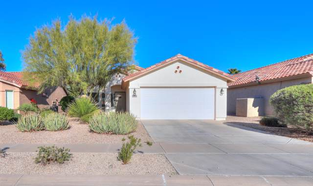 38 N Nueva Lane, Casa Grande, AZ 85194 (MLS #6029871) :: Kortright Group - West USA Realty