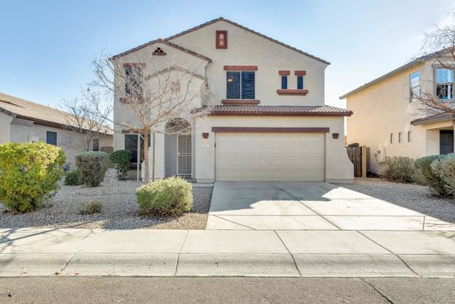11013 W Royal Palm Road, Peoria, AZ 85345 (MLS #6029874) :: Kortright Group - West USA Realty
