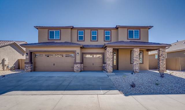 18971 W Clinton Street, Surprise, AZ 85388 (MLS #6029877) :: Cindy & Co at My Home Group