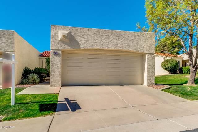 5758 N 25TH Street, Phoenix, AZ 85016 (MLS #6029892) :: The W Group