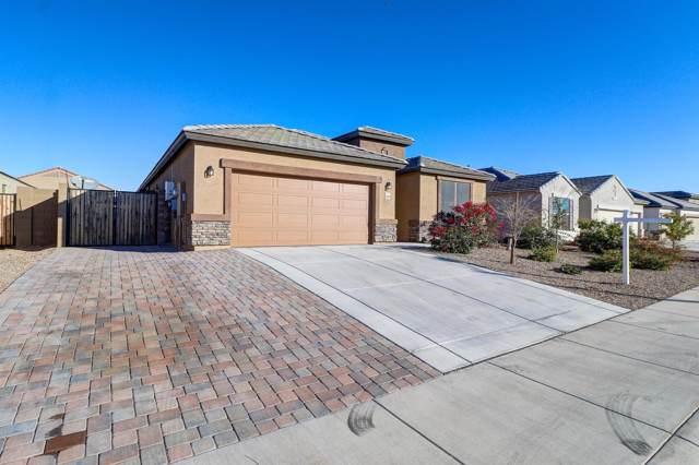 13542 W Remuda Drive, Peoria, AZ 85383 (MLS #6029896) :: Kortright Group - West USA Realty