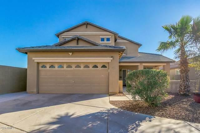 25245 W Nancy Lane, Buckeye, AZ 85326 (MLS #6029902) :: The W Group