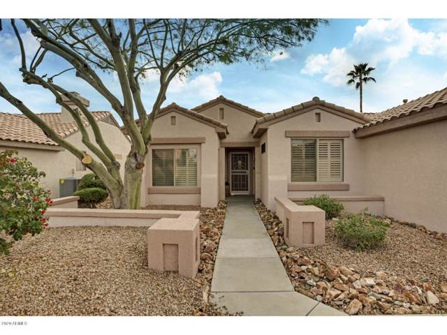 16435 W Monteverde Lane, Surprise, AZ 85374 (MLS #6029912) :: Kortright Group - West USA Realty