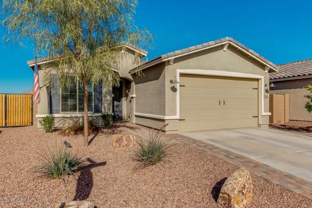 2256 W Bennett Way, Queen Creek, AZ 85142 (MLS #6029914) :: Riddle Realty Group - Keller Williams Arizona Realty