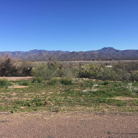 8 N Walnut Springs Boulevard, Tonto Basin, AZ 85553 (MLS #6029919) :: Kepple Real Estate Group