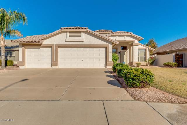12712 W Roanoke Avenue, Avondale, AZ 85392 (MLS #6029933) :: Kortright Group - West USA Realty