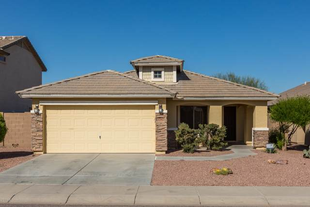 1782 W Gold Mine Way, Queen Creek, AZ 85142 (MLS #6029937) :: Riddle Realty Group - Keller Williams Arizona Realty