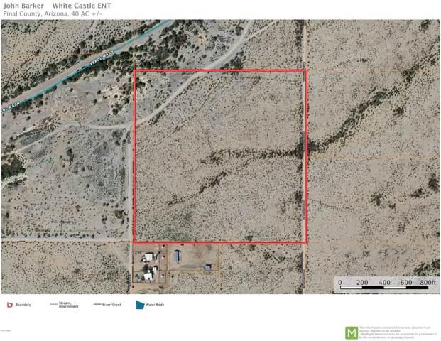 7611 N Deer Trail, Maricopa, AZ 85139 (MLS #6029939) :: Brett Tanner Home Selling Team