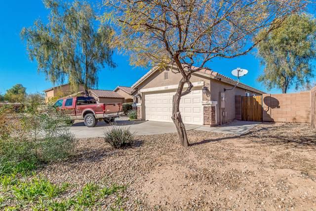 15524 W Supai Circle, Goodyear, AZ 85338 (MLS #6029945) :: Kortright Group - West USA Realty