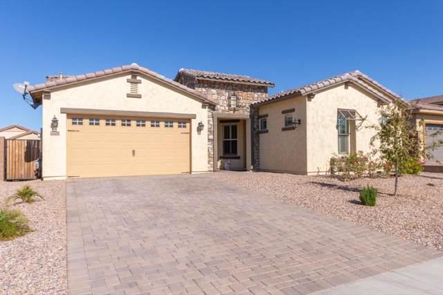 2706 E La Costa Drive, Gilbert, AZ 85298 (MLS #6029959) :: BIG Helper Realty Group at EXP Realty