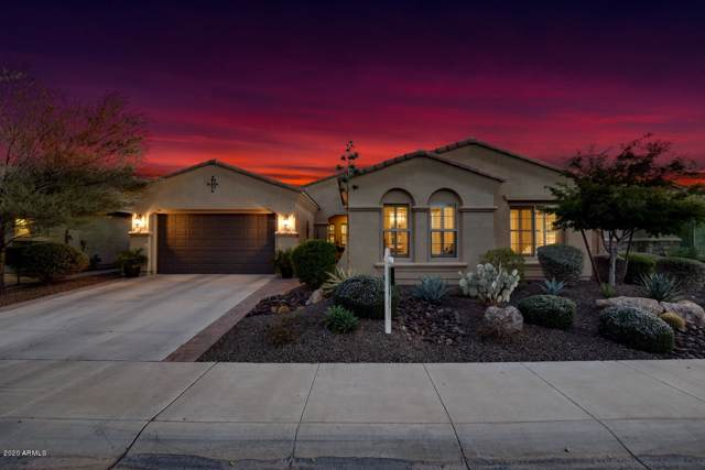 13335 W Oyer Lane, Peoria, AZ 85383 (MLS #6029978) :: The Luna Team