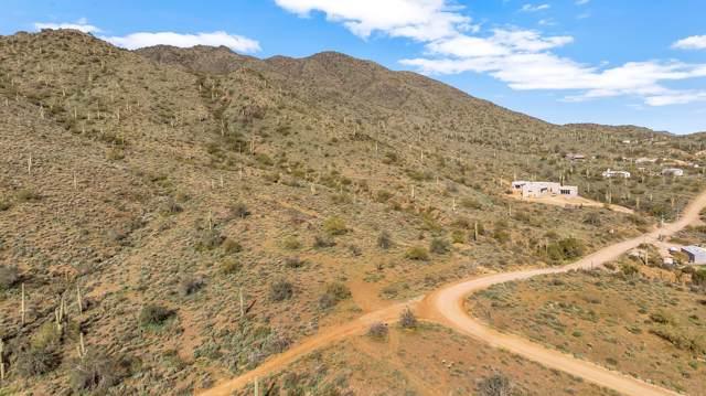43000 N 13TH Avenue, New River, AZ 85087 (MLS #6029989) :: Riddle Realty Group - Keller Williams Arizona Realty