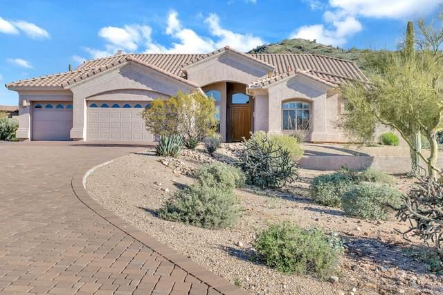 7890 E Las Piedras Way, Scottsdale, AZ 85266 (MLS #6030010) :: Scott Gaertner Group