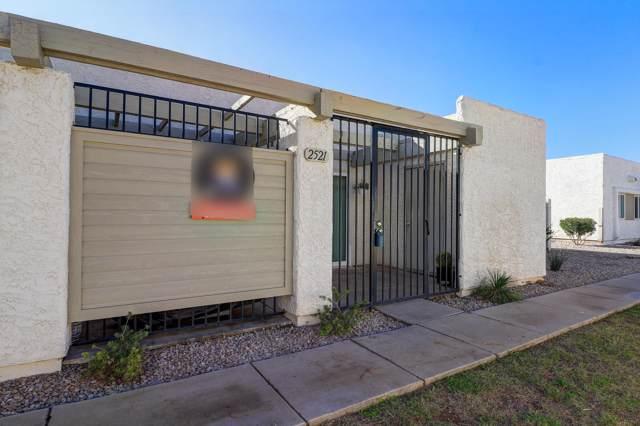 2521 E 5TH Street, Tempe, AZ 85281 (MLS #6030029) :: Brett Tanner Home Selling Team
