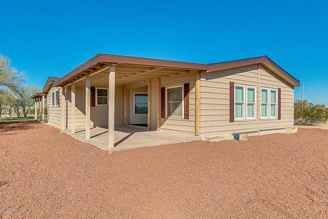 53000 W Hawkins Road, Maricopa, AZ 85139 (MLS #6030038) :: Yost Realty Group at RE/MAX Casa Grande