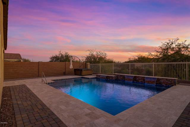 23729 W Watkins Street, Buckeye, AZ 85326 (MLS #6030064) :: Arizona Home Group