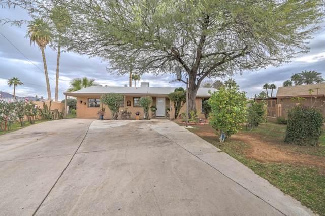 1921 N 46TH Street, Phoenix, AZ 85008 (MLS #6030070) :: Riddle Realty Group - Keller Williams Arizona Realty