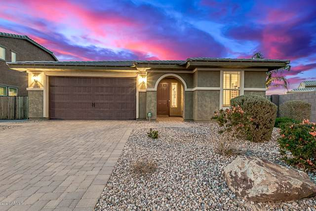 2738 E Daniel Drive, Gilbert, AZ 85298 (MLS #6030121) :: Openshaw Real Estate Group in partnership with The Jesse Herfel Real Estate Group