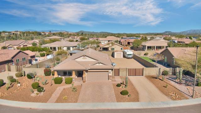 4722 W Lapenna Drive, New River, AZ 85087 (MLS #6030150) :: The C4 Group