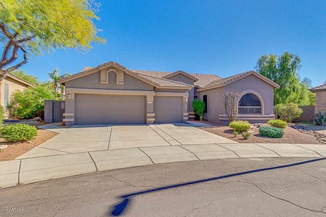26621 N 41ST Way, Cave Creek, AZ 85331 (MLS #6030239) :: Brett Tanner Home Selling Team
