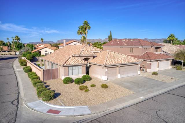 15440 S 46TH Place, Phoenix, AZ 85044 (MLS #6030245) :: The Everest Team at eXp Realty