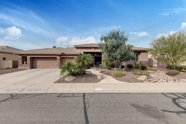 6112 N 132ND Avenue, Litchfield Park, AZ 85340 (MLS #6030256) :: Conway Real Estate