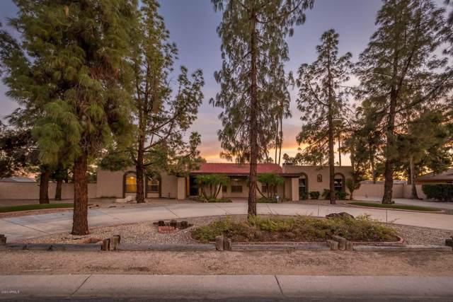 7315 W Union Hills Drive, Glendale, AZ 85308 (MLS #6030260) :: Conway Real Estate