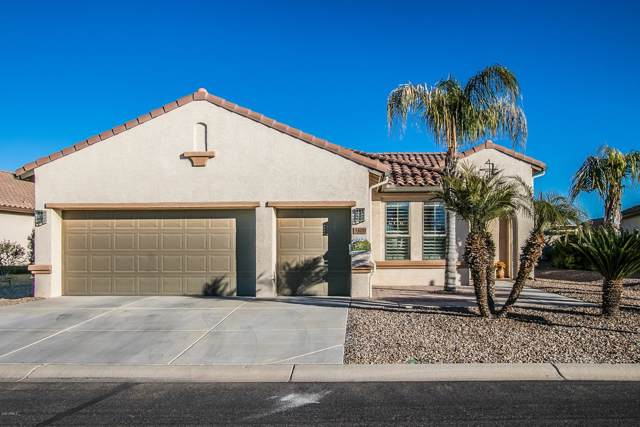 5100 W Nogales Way, Eloy, AZ 85131 (MLS #6030266) :: Yost Realty Group at RE/MAX Casa Grande
